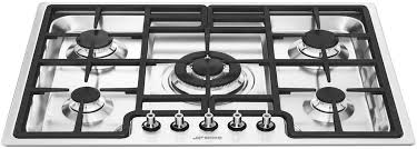 900mm Gas Cooktop Kitchen Great Smeg 70cm Gas Cooktop Cooktops Appliances In Ideas