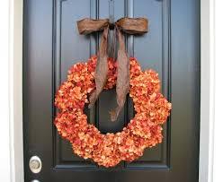 thanksgiving door wreaths holidays door wreaths
