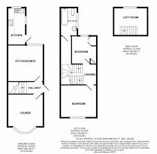 3 bed semi detached house for sale in lower regent street beeston