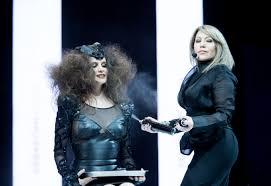 hairstyle trends 2016 2017 best modern wild futuristic cuts