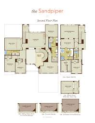 Dr Horton Cambridge Floor Plan 12183062 Sandpiper Plan