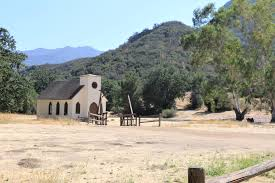 What Is A Ranch House Paramount Ranch From Western Films To Wedding Receptions