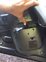 lexus recall trunk release emergency trunk release help am i pulling right cord battery is