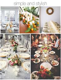 Thanksgiving Table Thanksgiving Tables Las Vegas Wedding Planner Las Vegas Weddings