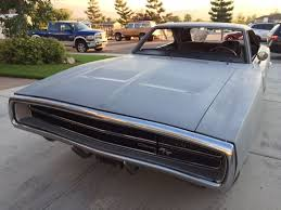 dodge charger 6 4 1970 dodge charger rt project 4 spd 60 track pack 440 ci with