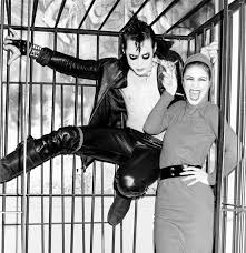 paddle8 jerry only and maria duval at mudd club roxanne lowit