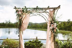 wedding arches and arbors wedding arbor flowers wedding corners