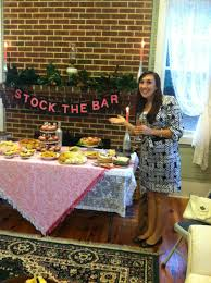 stock the bar shower how to host a stock the bar party in my pink high heels