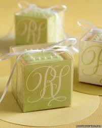 cookie box favors real wedding cari and jason favors martha stewart weddings and box