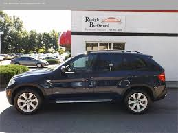 bmw x5 4 8i 2007 bmw x5 4 8i for sale in raleigh