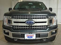 2018 new ford f 150 xlt 4wd supercab 6 5 u0027 box at fairway ford