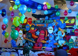 ninjago party supplies lego ninjago party decorations party ideas ninjago