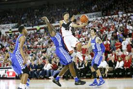 uk basketball schedule on tv kentucky basketball vs georgia bulldogs game time tv info online