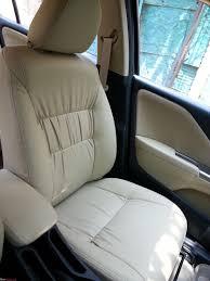 car seat covers for honda jazz my sedan 2015 honda city i vtec team bhp