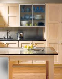 Top Trends In Hardwood Kitchen Cabinetry American Hardwood - Hardwood kitchen cabinets