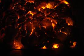 halloween led spotlights how to burning coals mr jingles u0027 halloween haunts