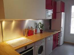 cuisine americaine appartement locations locations appartement t2 f2 auriol centre proche