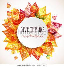 thanksgiving background design stock vector 220222447
