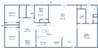 17 best ideas about metal house plans on pinterest open morton buildings homes floor plans arizonawoundcenters com