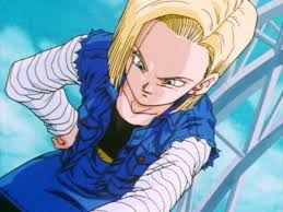 z android 18 future android 18 team four wiki fandom powered by wikia