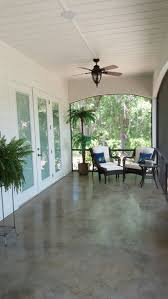 Patio Concrete Stain Ideas by Free Outdoor Porch Flooring About Best Ideas About Porch Flooring