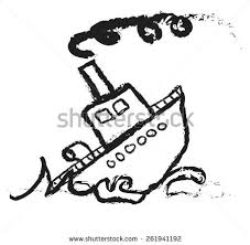 sinking ship stock images royalty free images u0026 vectors