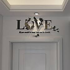 mirror wall decals home design ideas mirror wall decals