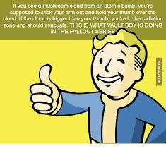 Vault Boy Memes - 25 best memes about vault boy thumbs up vault boy thumbs up