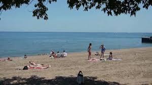 Tower road beach winnetka