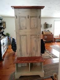 Will A Sofa Fit Through My Door Best 25 Door Hall Trees Ideas On Pinterest Refurbished Door