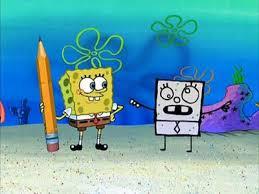 Doodle Bob Meme - 16 best doodlebob images on pinterest spongebob funny stuff and