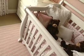 Crib Mattress Fit by Golden Slumber The Standard Crib Mattress Size