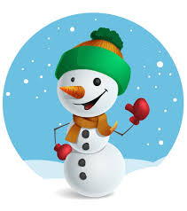 christmas snowman clipart many interesting cliparts