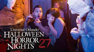 halloween horror nights vacation packages halloween horror nights vacation package kingdom magic vacations