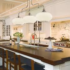 lighting a kitchen island hudson valley lighting