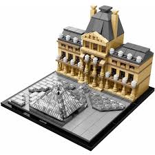 lego architecture louvre walmart com