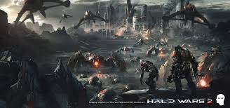 halo wars xbox 360 game wallpapers artstation halo wars 2 atriox juan pablo roldan halo