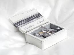 wedding rings in box ring box ring bearer box ring pillow wedding ring box rustic ring
