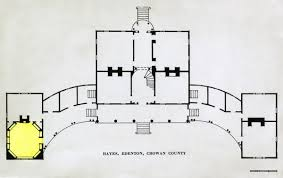 plantation floor plans floor plan antebellum homes and plantations
