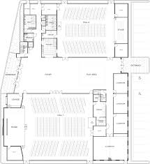 Church Fellowship Hall Floor Plans Kingdom Light Perth Western Australia U003e About The Proposed Centre