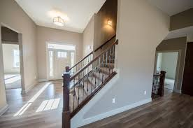 Entry Stairs Design 1128 Chambrey Court Centerville Ohio Design Homes