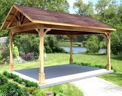 pergola roof plans corglife