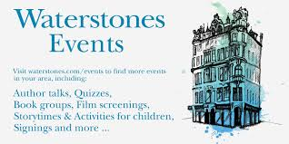 design bloggers at home waterstones an evening with mohsin hamid events at waterstones bookshops
