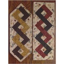 zig zag table runner zigzag table runner quilting pattern from lehmann quilting new