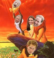 Lion King Memes - 25 royally funny memes about the royal baby