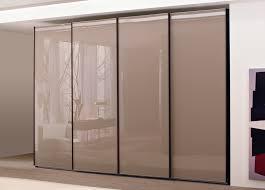 Closet Doors Sliding Lowes Sliding Mirror Closet Doors At Lowes Design Your Sliding Glass