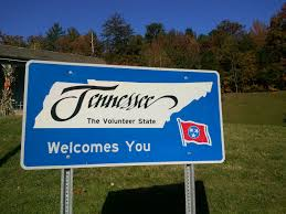 Tennesse by Tenth Amendment Center Blog To The Governor U0027s Desk Tennessee