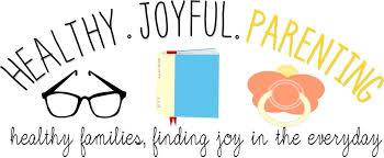 home healthy joyful parenting