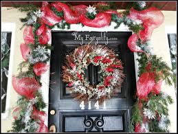 Home Decor On A Budget Blog Christmas Home Tour My Fairyality