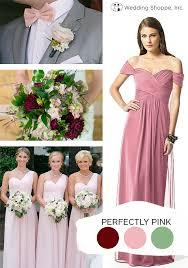 10 fall wedding color schemes